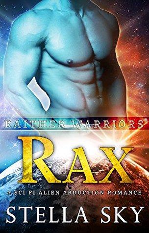Rax (Rathier Warriors, #4)
