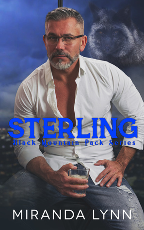 Sterling (Black Mountain Pack #3)
