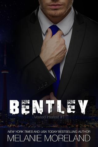 Bentley (Vested Interest #1)