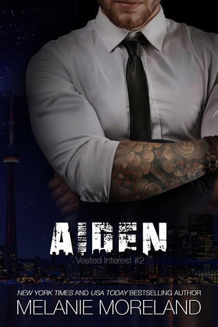Aiden (Vested Interest #2)