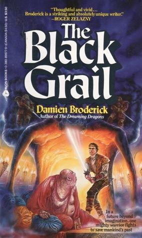 The Black Grail