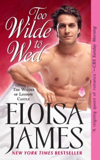 Too Wilde to Wed cover