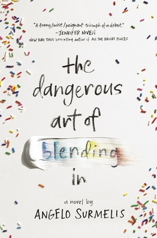 The Dangerous Art of Blending In Review: When You're Caught Between Two Worlds