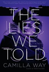 The Lies We Told Book