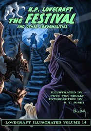 The Festival (and Other Abnormalities)