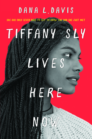 Tiffany Sky Lives Here Now