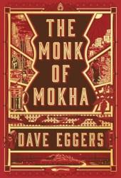 The Monk of Mokha Book