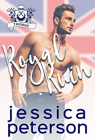 Royal Ruin: A Second Chance Royal Romance (Flings With Kings)