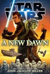 A New Dawn (Star Wars) Pdf Book