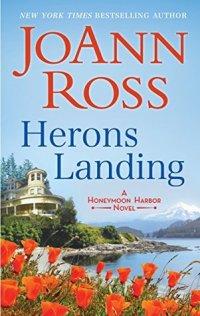 Herons Landing cover