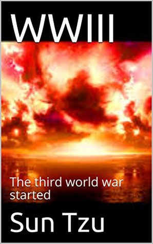 WWIII: The third world war started