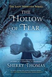 The Hollow of Fear (Lady Sherlock, #3) Book