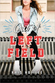 Out of Left Field Kris Hui Lee