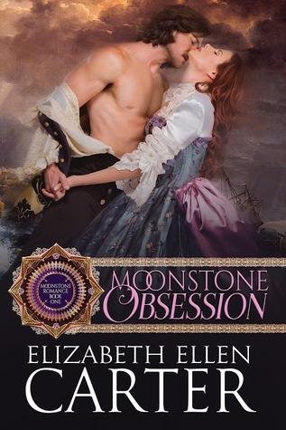 Moonstone Obsession (Moonstone Romance, #1)