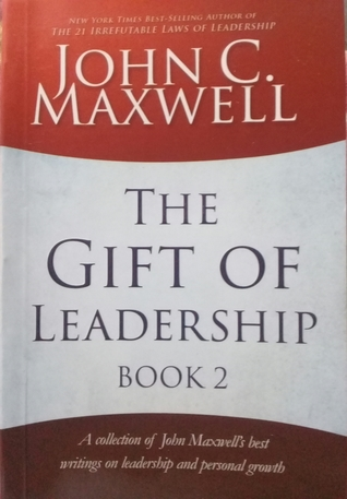 The Gift of Leadership: Book 2