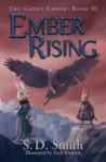 Ember Rising (The Green Ember #3)