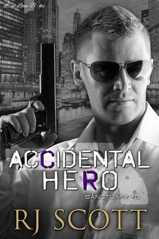 Accidental Hero (Sanctuary, #8)