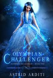 Olympian Challenger Book