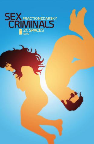 Sex Criminals #21: Spaces