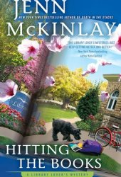Hitting the Books (Library Lover's Mystery, #9) Book