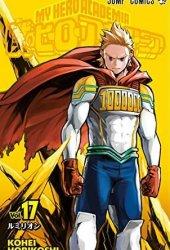 僕のヒーローアカデミア 17 [Boku No Hero Academia 17] (My Hero Academia, #17) Book