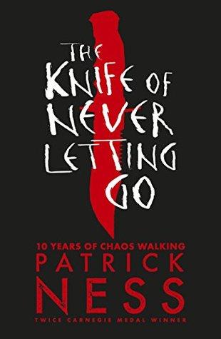 The Knife of Never Letting Go – Extended Sampler