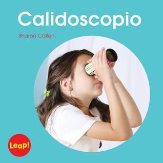 Calidoscopio: Libro Grande
