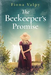 The Beekeeper's Promise Book