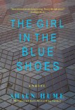 The Girl in the Blue Shoes