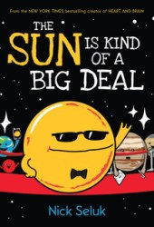 The Sun Is Kind of a Big Deal Book