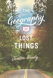 The Geography of Lost Things Book