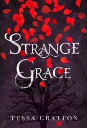 Strange Grace Book
