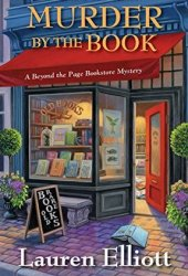 Murder by the Book (Beyond the Page Bookstore Mystery, #1) Book