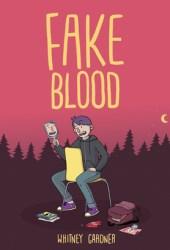 Fake Blood Book