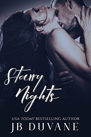 Starry Nights: A Movie Star Romance
