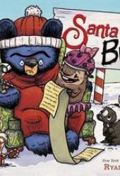 Santa Bruce Book