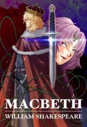 Manga Classics: Macbeth Book