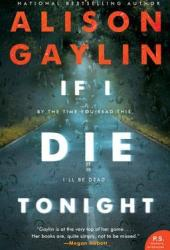 If I Die Tonight Book