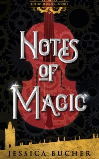 notes of magic