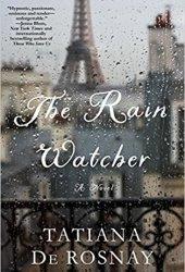 The Rain Watcher Book