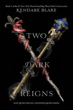 Two dark reigns