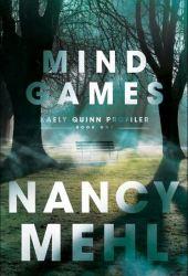 Mind Games (Kaely Quinn Profiler, #1) Book