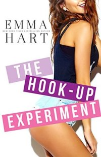 The Hook-Up Experiment cover