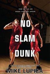 No Slam Dunk Book