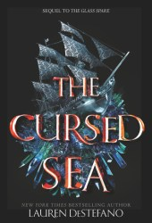 The Cursed Sea (The Glass Spare, #2) Book