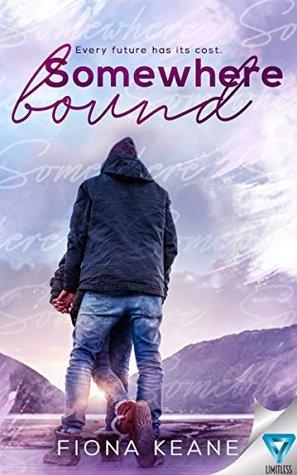 Somewhere Bound (Foundlings Book 3)
