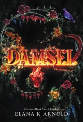 Damsel Book