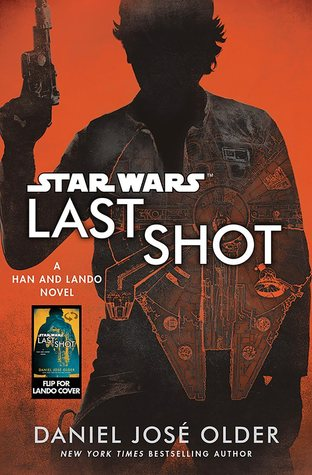 Last Shot Book Cover