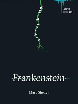 Frankenstein: A Graphic Horror Novel