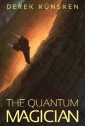 The Quantum Magician Book